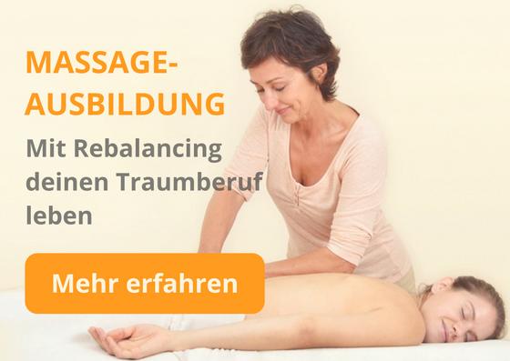 Massage-Ausbildung Raum für Bewusstsein Sabine Zasche