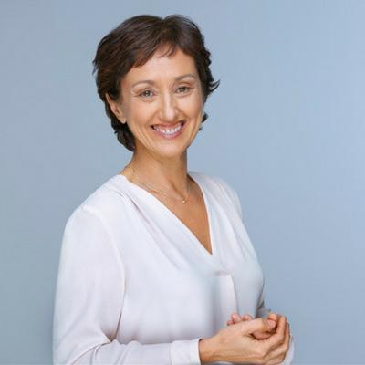Portraitfoto Sabine Zasche