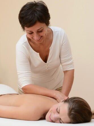 Raum für Bewusstsein - Rebalancing-Massage-Highlights