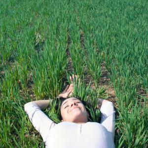 Durch Rebalancing mehr Lebensfreude und Leichtigkeit entfalten