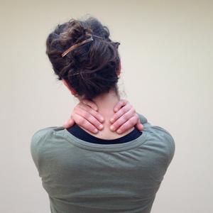 selbstmassage