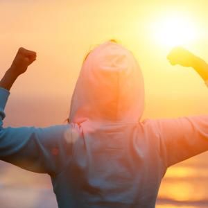 So bleibst du am Ball: Die 17 schönsten Sprüche und Zitate über Motivation
