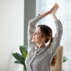 Stress bewältigen: Entscheide dich bewusst gegen Stress
