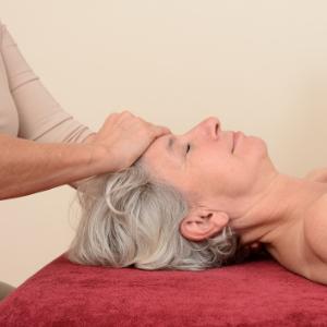 Intuitive Massage praktizieren mit Rebalancing