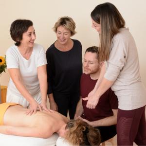 rebalancing-massage-ausbildung, an dich selbst glauben, sabine zasche