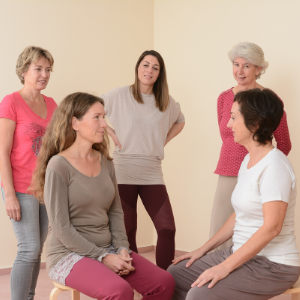 rebalancing-massage-ausbildung, am markt sichtbar werden, sabine zasche