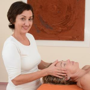 Übung Selbstbewusstsein stärken mit Rebalancing Körpertherapie