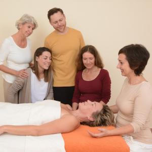 Rebalancing Massage Ausbildung: Was die Teilnehmer sagen
